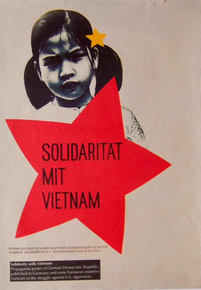 Solidarity with Vietnam (1970)