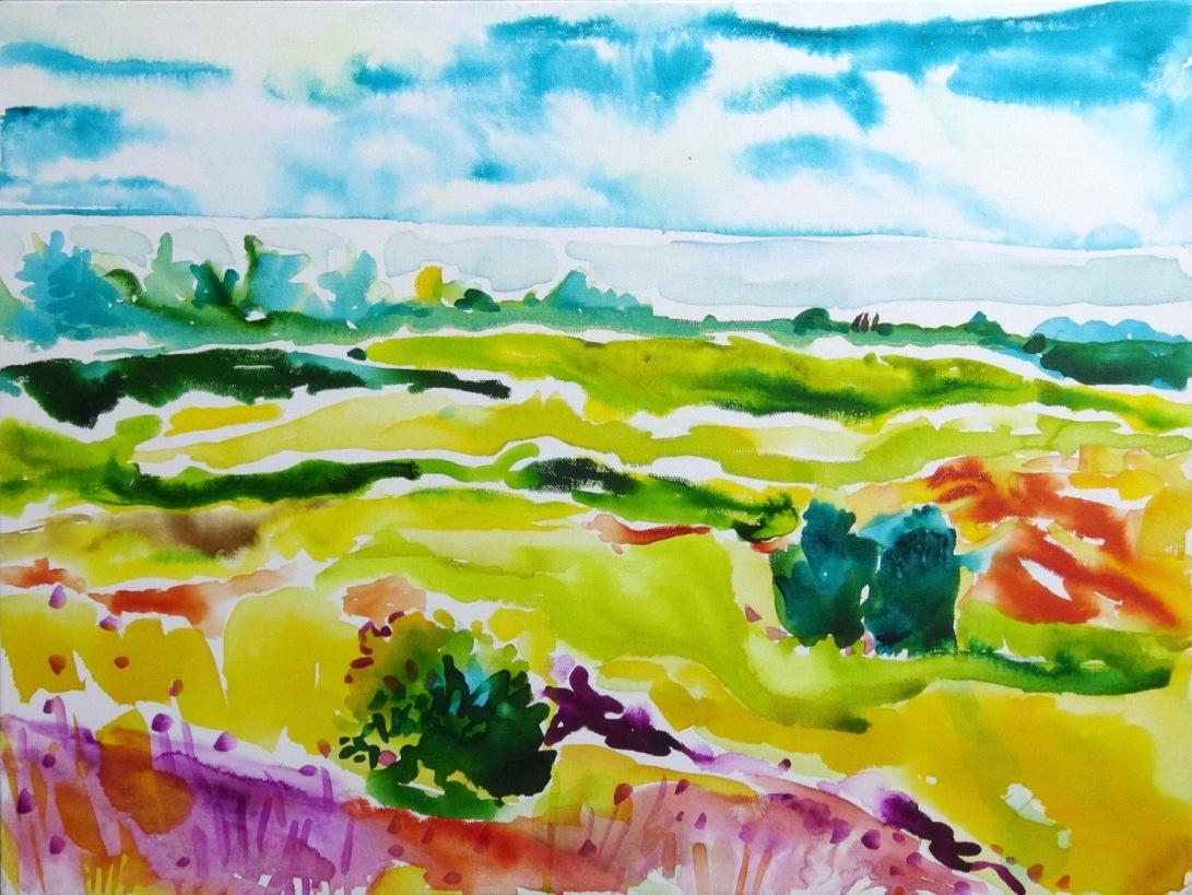 Flora Doehler paintings - 11