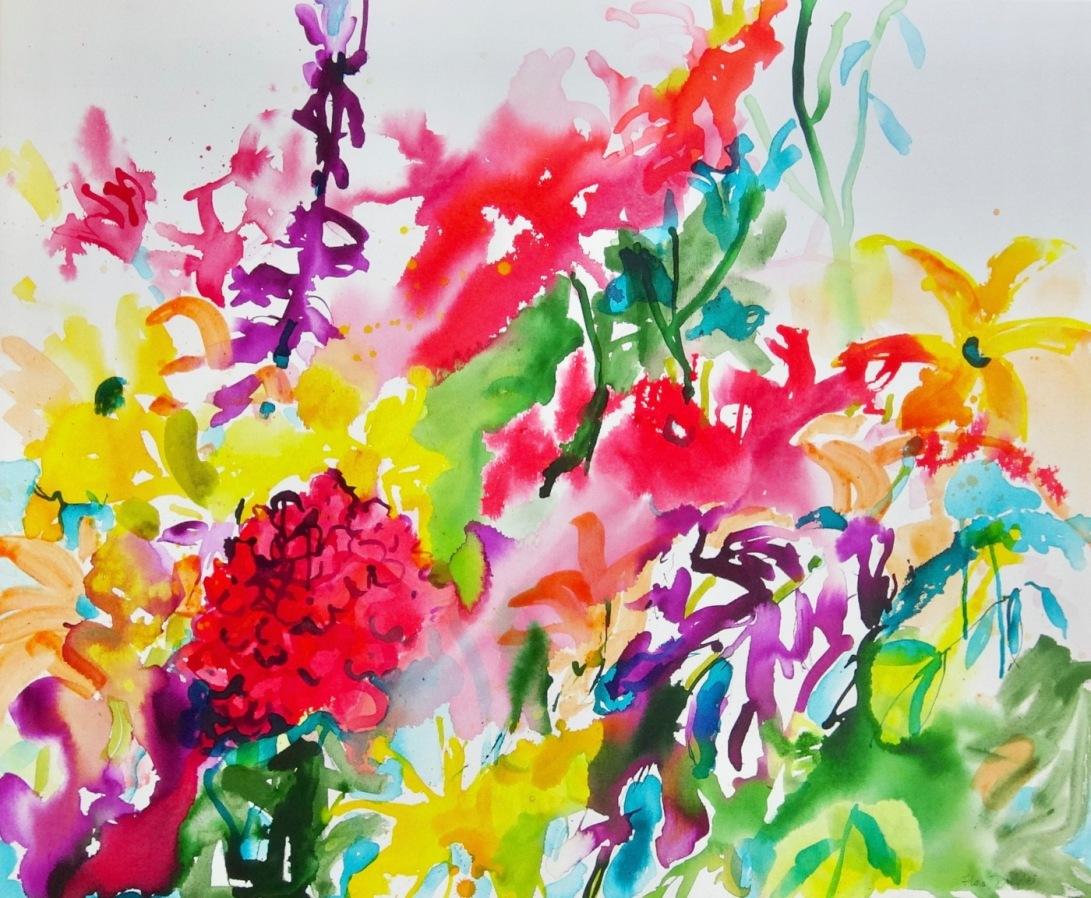 Flora Doehler paintings - 18