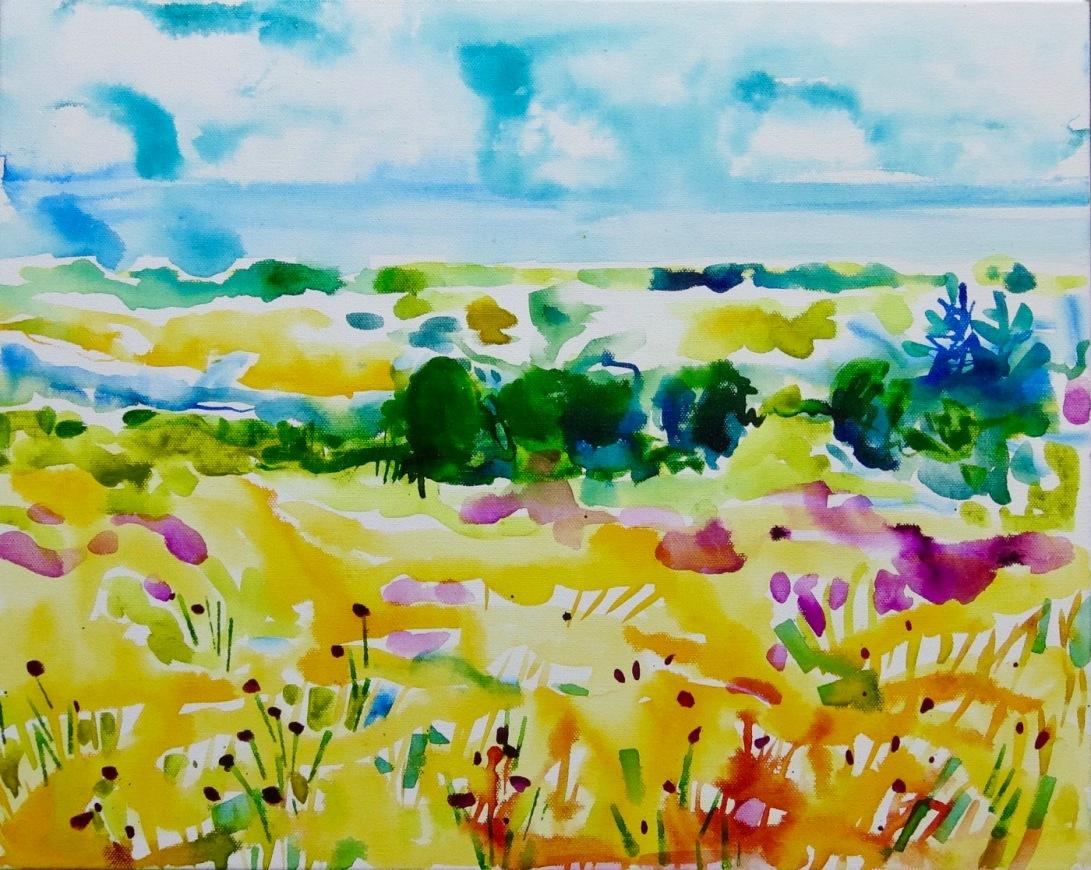 Flora Doehler paintings - 7