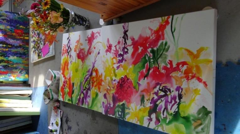 sissiboo painting - 1